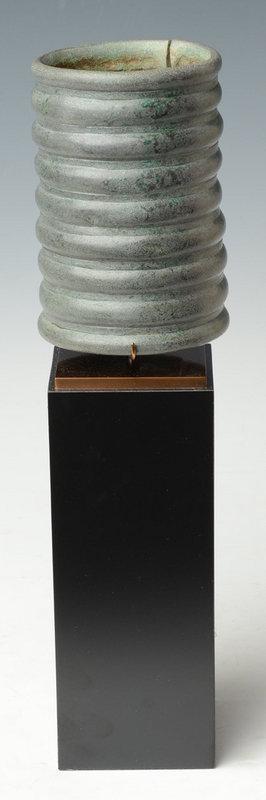 500 B.C., Khmer Dong Son Bronze Armlet
