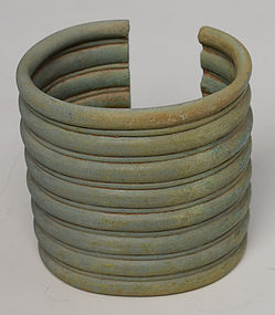 Dong Son Bronze Bangle
