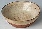 Burmese Creamy Glaze Bowl