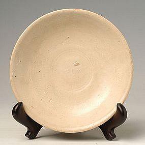 Burmese Creamy Glaze Dish