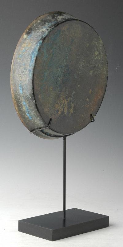 12th Century, Khmer Bronze Tray