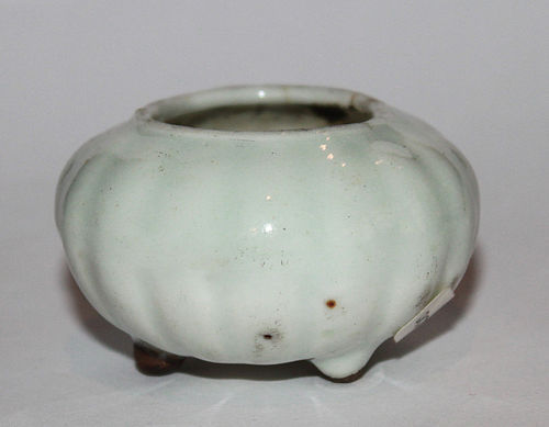 A Qingbei small water pot. Song Dynasty.