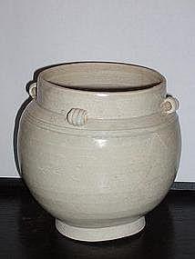 A good Chinese song qingbai jar 12th.c.