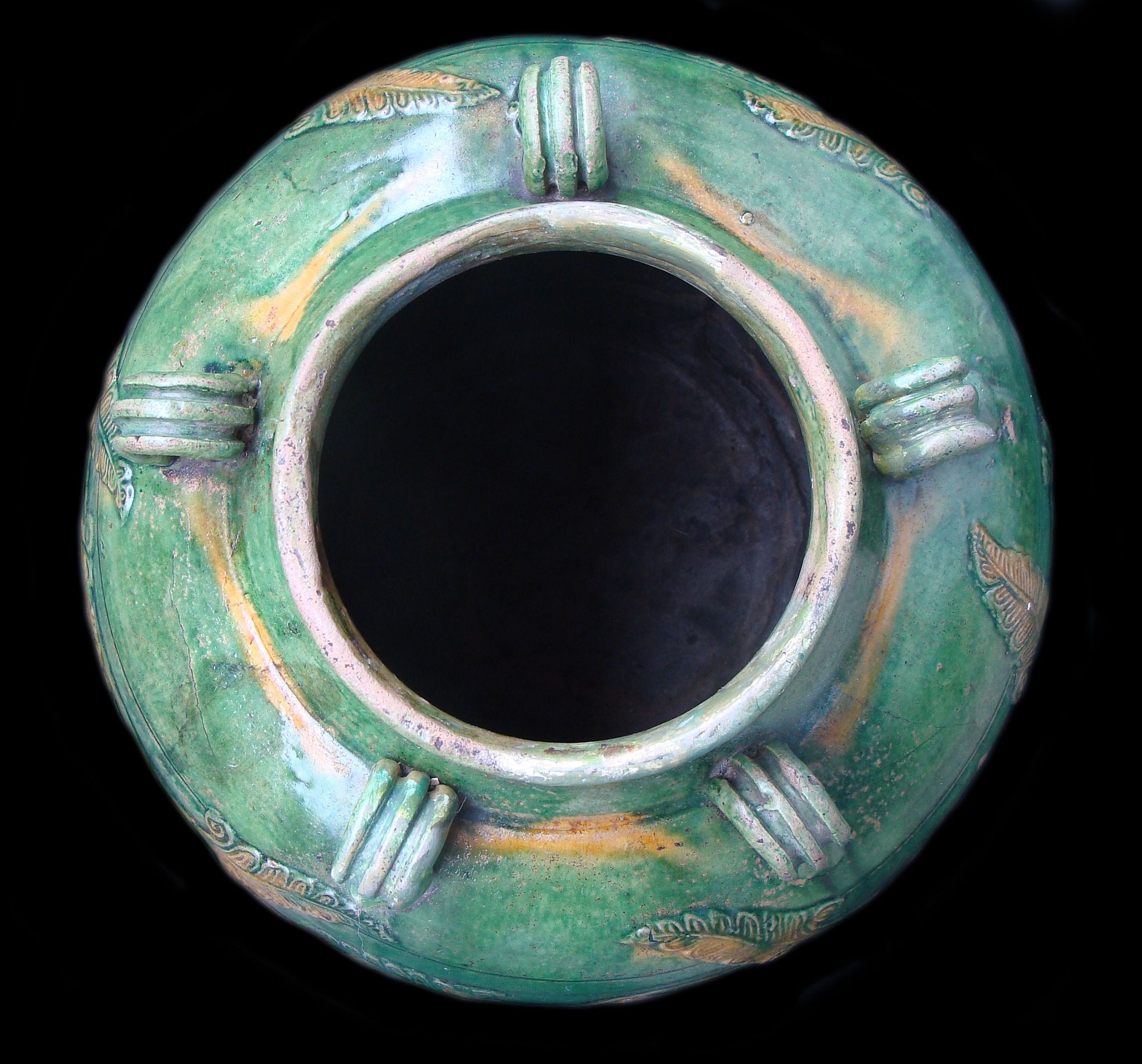 Fahua Loop Jar