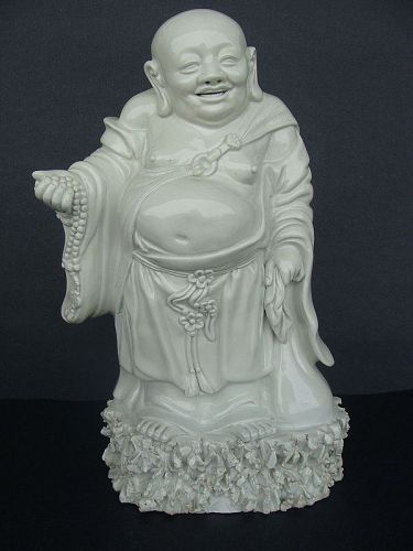 Blanc de Chine Budai