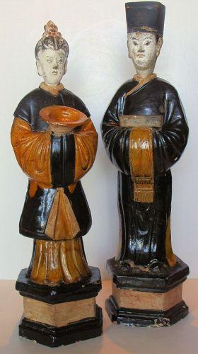 Tomb Figures