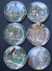Lilliput Lane Collector Plates