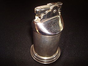 VINTAGE GORHAM STERLING SILVER CIGARETTE LIGHTER