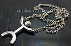 Anders Andersen Modernist Figural Necklace - Denmark