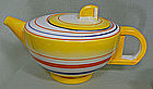 Eva Zeisel Bauhaus Art Deco Tea Set - Modernist