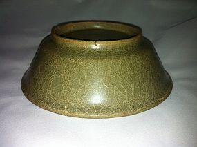 Sung Longquan Guan Type Brushwasher