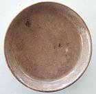 Ming Dynasty Ge Type Celadon Brush washer