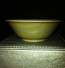Perfect and rare Southern Song celadon brush washer