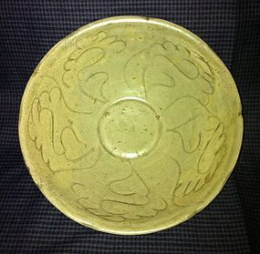 Northern Song Dynasty  tea bowl