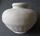Sung Longquan Celadon Jarlet