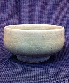 Five Dynasties Green Glaze Yue Tea Bowl