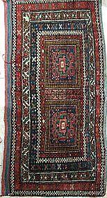 Tribal Rug from Azarbaijian