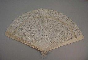 Ivory Fan