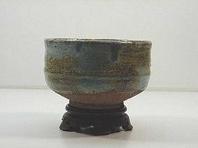 Japanese Green Tea Bowl
