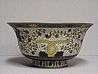19th Century Japanese Cloisonne Bowl