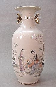 EARLY 20TH CENTURY CHINESE PORCELAIN VASE