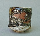 CONTEMPORARY CERAMIC TEA BOWL (CHAWAN)