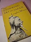 The Enduring Art of Japan~ Langdon Warner~1952