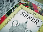 Lot of (7) Issues of SILVER MAGAZINE
