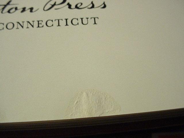 Picasso~ Hans L.C. Jaffe~Collector's Edition