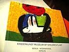 Kinderkunst Museum of Children`s Art  Catalog