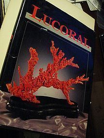LUCORAL CATALOGUE 1990 HC/DJ