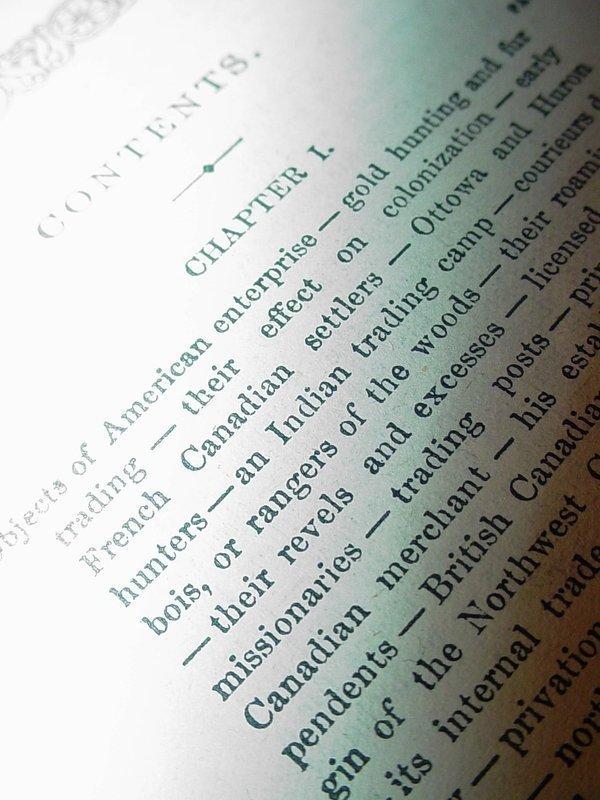 ASTORIA Anecdotes of an Enterprise Beyond the Rocky Mts