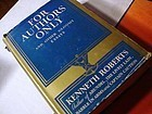 FOR AUTHORS ONLY + OTHER GLOOMY ESSAYS ~SIGNED~ROBERTS