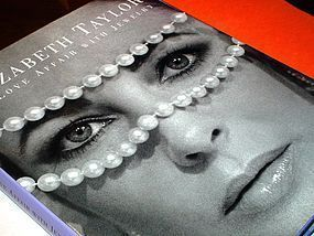 My Love Affair with Jewelry ~ Elizabeth Taylor
