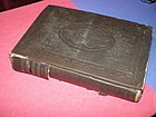 The Private Life of Daniel Webster ~ Lanman~ 1852