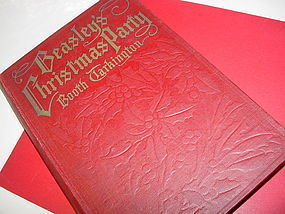 Beasley's Christmas Party~ Booth Tarkington 1909