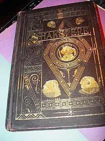 Pictorial Edition of the Works of Shakspere