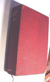 War and Peace in 3 Volumes ~Leo Tolstoy ~1958