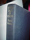 1st American Ed  ~ To Back and Beyond ~  Fitzroy Maclean
