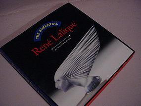 The Essential Rene Lalique~ William Warmus
