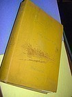 1st Ed~ THE SAONE~ A SUMMER VOYAGE PHILIP GILBERT HAMERTON  1887~HC