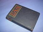 1stEd/3rd ~PAN~Knut Hamsun~ 1921