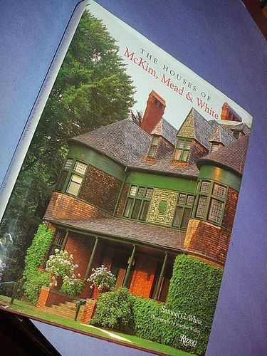 The Houses of McKim Mead and White ~ Samuel G. White