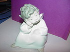 LLADRO Angel Thinking