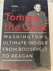 1st Ed Tommy the Cork ~ David McKean HC/DJ