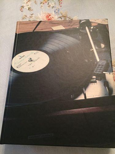 1st ED Annie Leibovitz: American Music