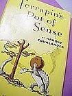 1st ED Terrapin's Pot of Sense