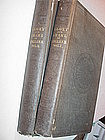 The Glory & the Shame of England(2 Vols.)~ Lester 1841