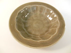Song Dynasty Plate