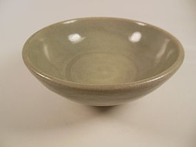 Song Light Green Bowl